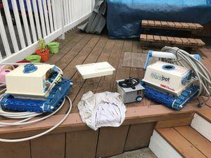 Aquabot Pool Vacuum for Sale in Taunton, MA