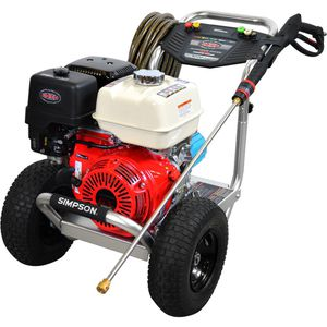 Like new Simpson Commercial Pressure Washer for Sale in Edmond, OK