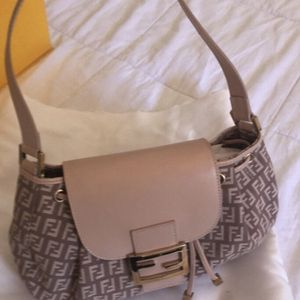 NEW!! AUTHENTIC FENDI BAG for Sale in South Pasadena, CA