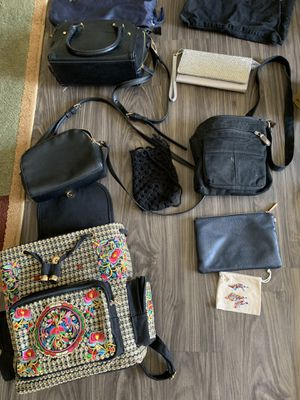 Bags for sale! for Sale in Palm Desert, CA