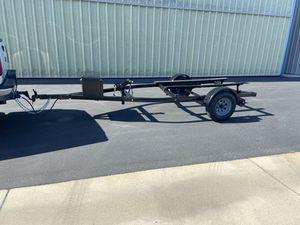 Ez loader jet ski trailer for Sale in Seaside, CA