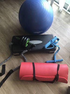 Exercise Box for cheap for Sale in Atlanta, GA