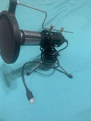 Audio recording mic for Sale in Wasilla, AK