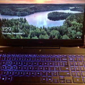 Dell G3 for Sale in Bellevue, WA