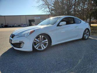 2012 Hyundai Genesis Coupe for Sale in Fredericksburg,  VA