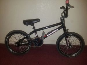 "2002 Haro 360 Dave Mirra 16"" Rare BMX Collectible for Sale in Colma, CA"