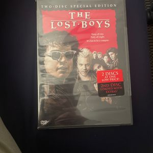 The Lost Boys DVD for Sale in Lakewood, CA