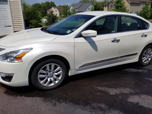 Nissan Altima S 2015 for Sale in Monroe Township, NJ