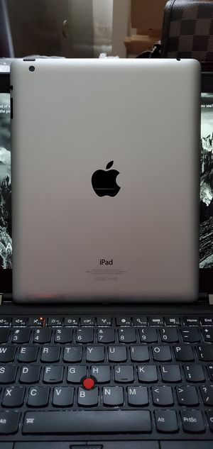 IPad 4 16 GB for Sale in Aspen Hill, MD