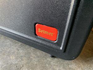 Selmer Alto saxophone A-400 original box case only for Sale in Upper Marlboro, MD