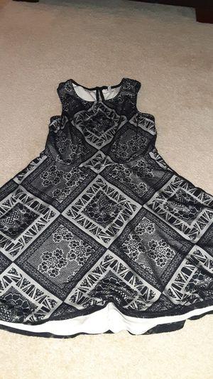 Girls dress medium 10-12 👗$5New for Sale in Fontana, CA