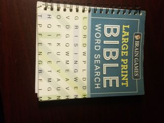 It's A Word Search for Sale in Everett,  WA