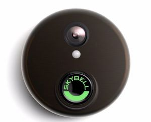 NEW- SKYBELL WI-FI VIDEO DOORBELL - BRONZE for Sale in Loveland, OH