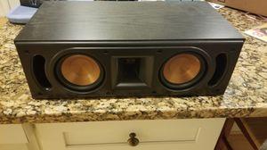 Klipsch Reference Center Channel Speaker RC-42 for Sale in Alexandria, VA