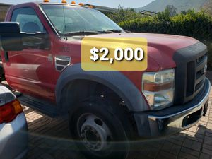 $2000 must be towed. Does not run. Selling whole truck not for parts for Sale in Corona, CA