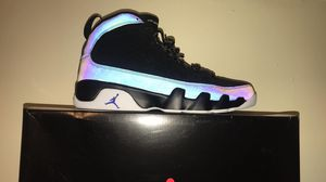 Jordan retro 9's for Sale in Eatonton, GA