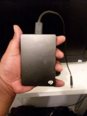1 TERABYTE External Hard Drive for Sale in Mobile, AL