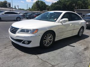 2011 Hyundai Azera. for Sale in Tampa, FL