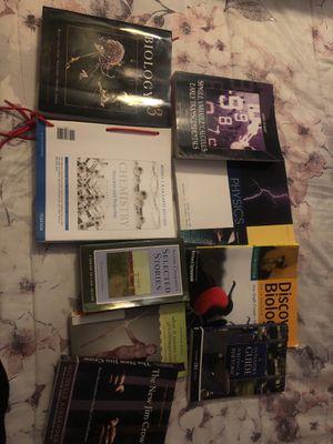 UC Irvine textbooks for Sale in Anaheim, CA