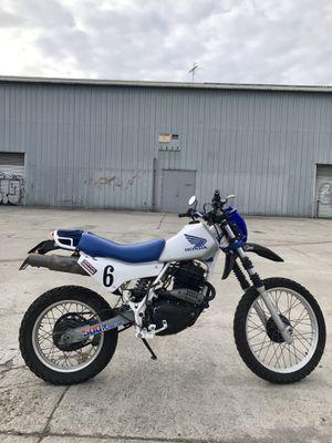 Honda XR500r dirt bike for Sale in Los Angeles, CA