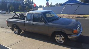 1997 ford ranger for Sale in West Sacramento, CA