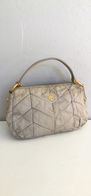 Auth Prada Bag for Sale in Orange, CA