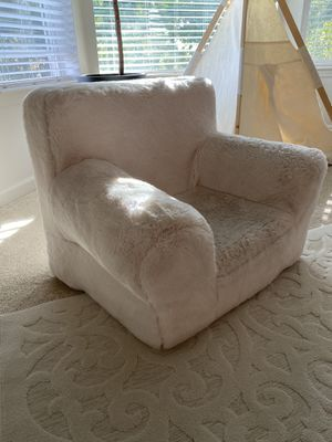Pottery barn kids anywhere chair for Sale in Wilsonville, OR