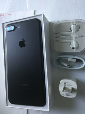 iPhone 7 plus 128 GB : Excellent Condition, Factory unlocked. for Sale in Springfield, VA