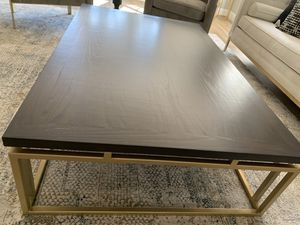 Custom Made Brand New Coffee Table! for Sale in Glendale, CA