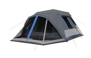 Ozark Trail 6 person Instant Dark Rest Tent for Sale in DeSoto, TX