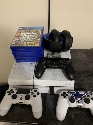 PS4 Destiny Edition for Sale in Renton, WA