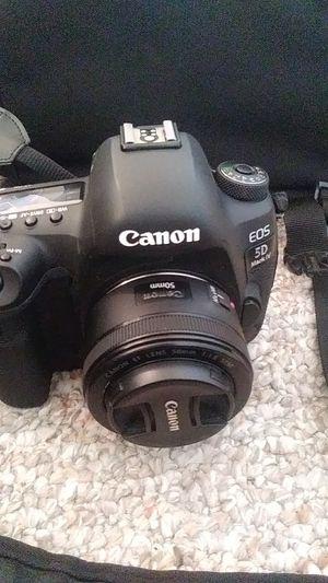 Canon mark iv for Sale in Azalea Park, FL