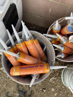 MasterSeal NP 100 for Sale in Ontario, CA