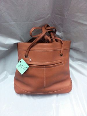 Wilson Leather bag for Sale in Bladensburg, MD