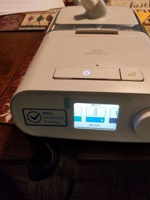 Philip's respironics dreamstation cpap sleep apnea machine for Sale in Los Angeles, CA