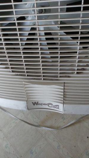 AC wisper cool for Sale in Las Vegas, NV