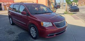 2014 Chrysler Town & Country for Sale in Cleveland, OH