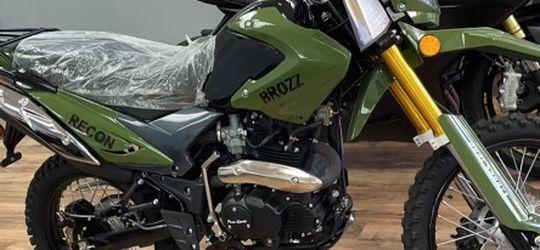 2021 Bashan Brozz Recon 250 for Sale in Atlanta,  GA