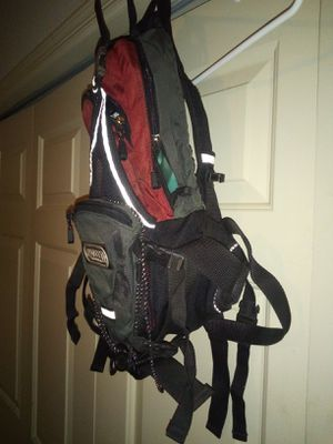 Outdoor Sports®, Hiking Hydration Backpack, for Sale in Phoenix, AZ