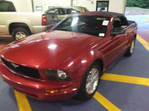 2008 Ford Mustang for Sale in Leominster, MA