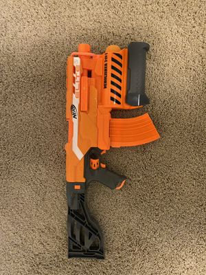 Nerf Gun for Sale in Woodinville, WA