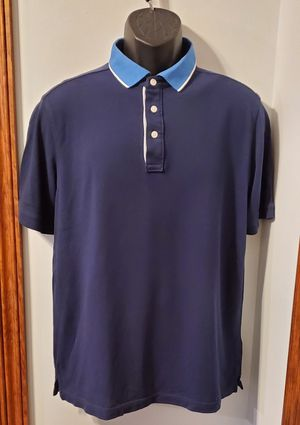 Nordstrom Mens Shop Polo Shirt for Sale in Middletown, MD
