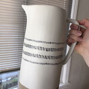 Pitcher/vase for Sale in Seattle, WA