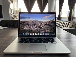 "MacBook Pro 15"" 2015 for Sale in Chicago, IL"
