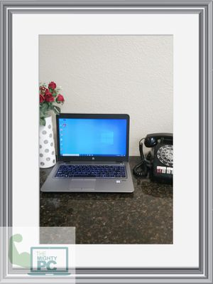 HP Elitebook 840 G3 empowers users to create, connect, and collaborate. Price: $349.00. for Sale in Phoenix, AZ