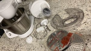 Bosch Styline stand mixer for Sale in Huntington Beach, CA