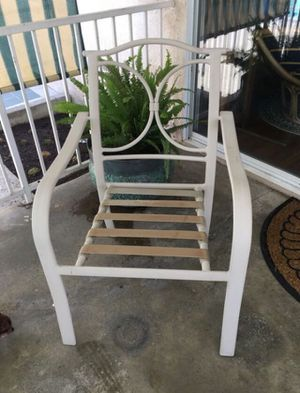 Patio Pool Chair for Sale in Anaheim, CA