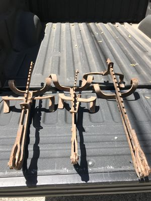 Ladder jacks for Sale in Chicago, IL