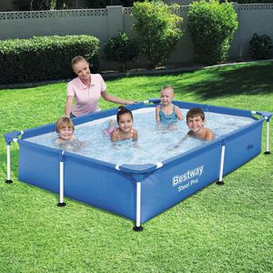 Bestway 7.25ft x 5ft x 17in Pool NEW for Sale in Atlanta, GA