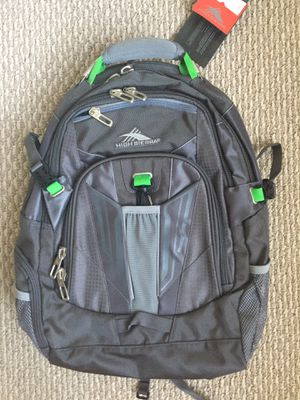 High Sierra backpack for Sale in La Puente, CA